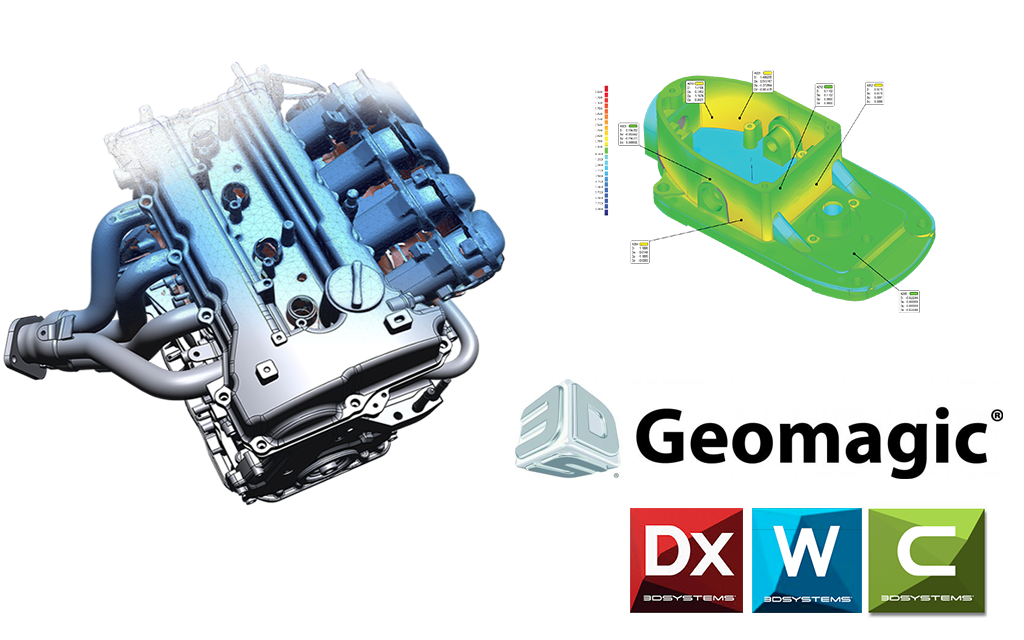 Geomagic_3Dskeneri