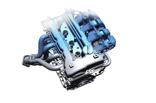 Primjena 3D skenera